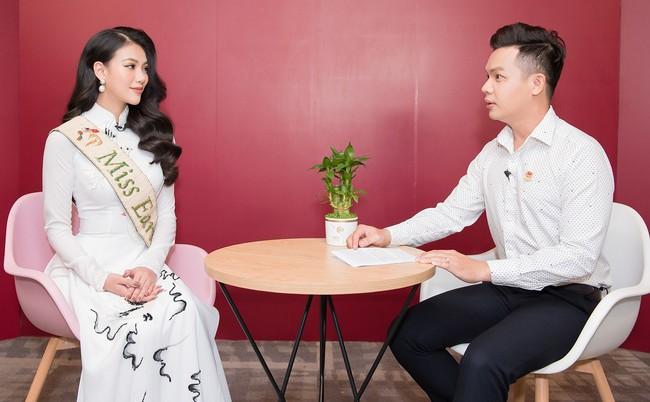 Bị antifan tấn công liên tục, Hoa hậu Trái đất Phương Khánh đáp trả thế này  - Ảnh 6.