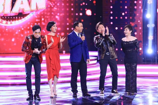 Việt Hương bất ngờ hé lộ mối quan hệ thân tình với MC Kỳ Duyên - Ảnh 9.