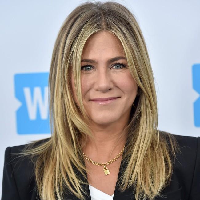 Ở tuổi 50, Jennifer Aniston vẫn đẹp gợi cảm, ai nhìn cũng trầm trồ nhờ bí quyết giữ dáng này - Ảnh 3.