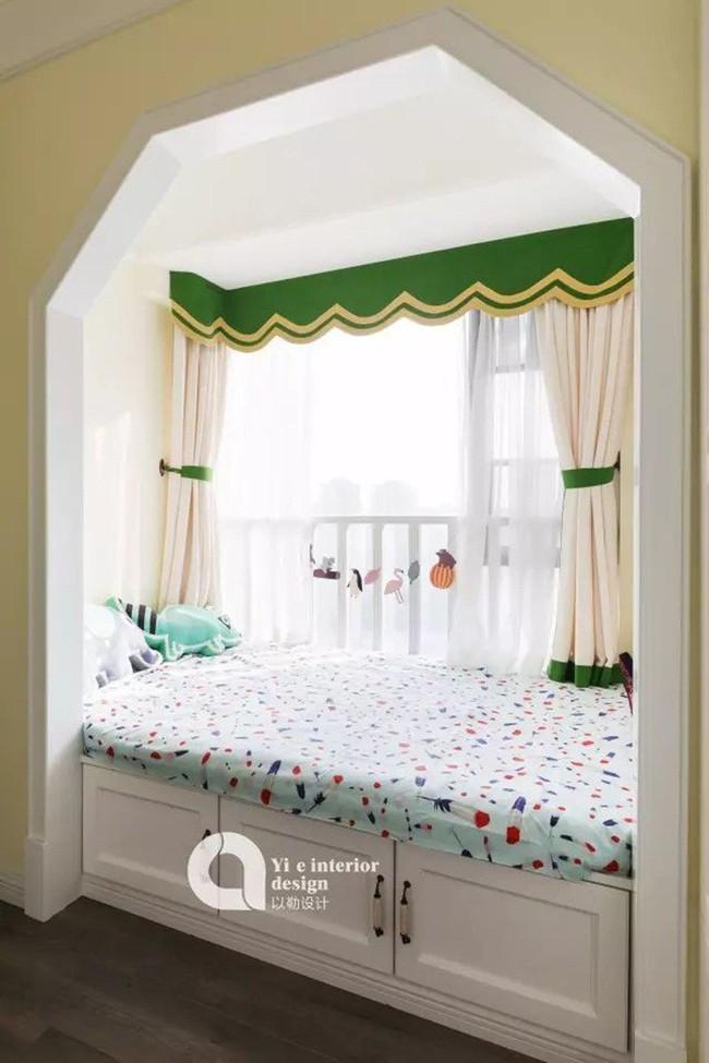 Căn hộ 107m2 đẹp tự nhiên với phòng ngủ đầy ấn tượng của cô gái trẻ - Ảnh 19.