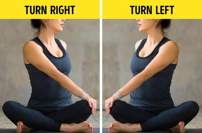 Chăm tập 6 bài tập này, gan của bạn sẽ khỏe mạnh và hoạt động tốt nhất - Ảnh 3.