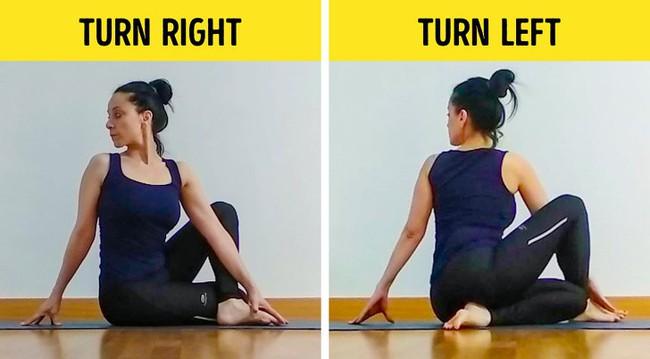 Chăm tập 6 bài tập này, gan của bạn sẽ khỏe mạnh và hoạt động tốt nhất - Ảnh 4.