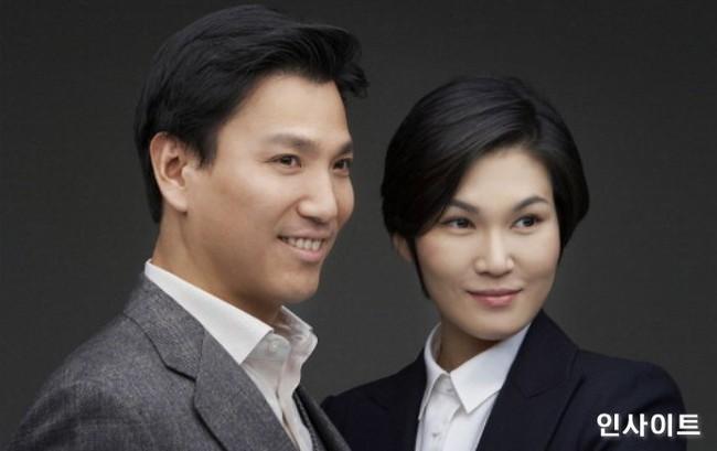 Tình yêu sét đánh của ái nữ Samsung và cậu út tờ báo danh tiếng Hàn Quốc mở ra cuộc hôn nhân viên mãn đến khó tin gần 2 thập kỷ - Ảnh 5.