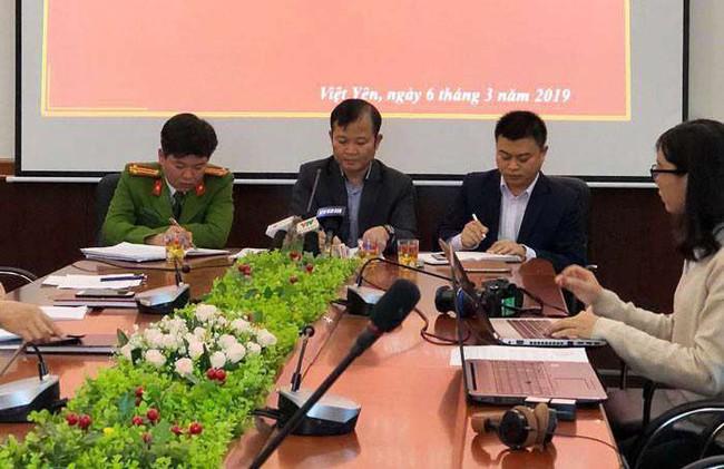 Từ  vụ thầy giáo trường Trần Phú nghi dâm ô học sinh nam: Nhiều vụ việc tương tự đã xảy ra tại chính nơi học sinh học tập - Ảnh 3.