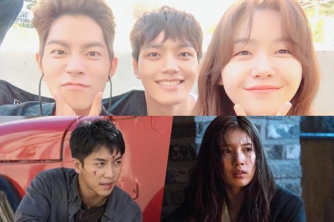 Sau nhiều tranh cãi, phim của Lee Seung Gi - Suzy vẫn thua cuộc trước bộ phim này - Ảnh 1.