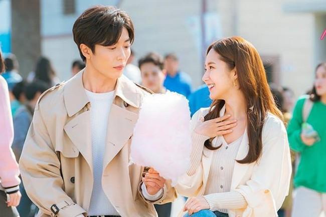 3 lý do khán giả không nên bỏ lỡ Her private life của Park Min Young và Kim Jae Wook - Ảnh 3.