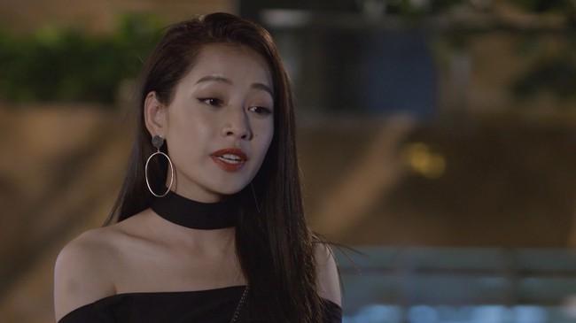 Cuối cùng thì cô nàng mặt dày Chi Pu cũng đã từ bỏ chuyện giật bồ bạn thân - Ảnh 9.
