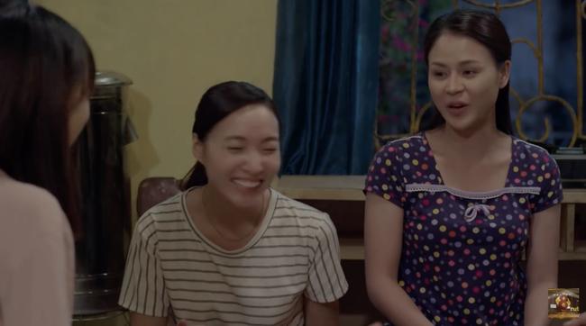 Những cô gái trong thành phố tập 31: Bình An quay lại với nữ đại gia sau khi làm lành Lương Thanh? - Ảnh 4.