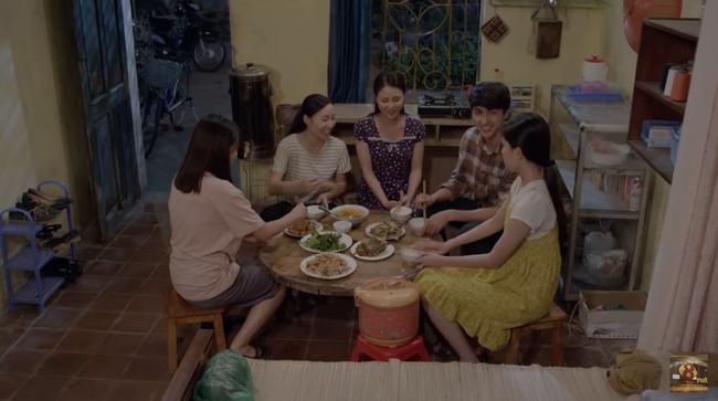 Những cô gái trong thành phố tập 31: Bình An quay lại với nữ đại gia sau khi làm lành Lương Thanh? - Ảnh 3.