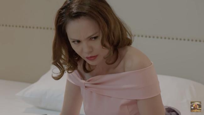 Những cô gái trong thành phố tập 31: Bình An quay lại với nữ đại gia sau khi làm lành Lương Thanh? - Ảnh 7.