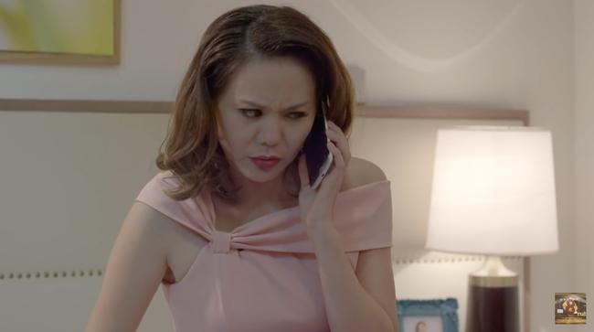 Những cô gái trong thành phố tập 31: Bình An quay lại với nữ đại gia sau khi làm lành Lương Thanh? - Ảnh 5.