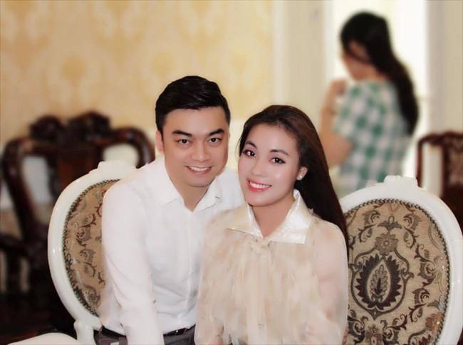 Cuộc sống của con trai NS Hương Dung ra sao sau khi chia tay bạn gái xinh đẹp dù đã làm lễ dạm ngõ?  - Ảnh 2.