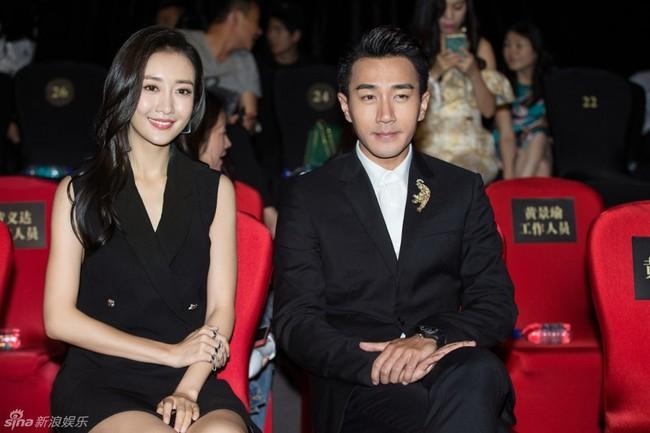Sau khi ly hôn với Dương Mịch, Lưu Khải Uy kết hôn với nữ chính vụ đọc kịch bản đêm khuya? - Ảnh 2.