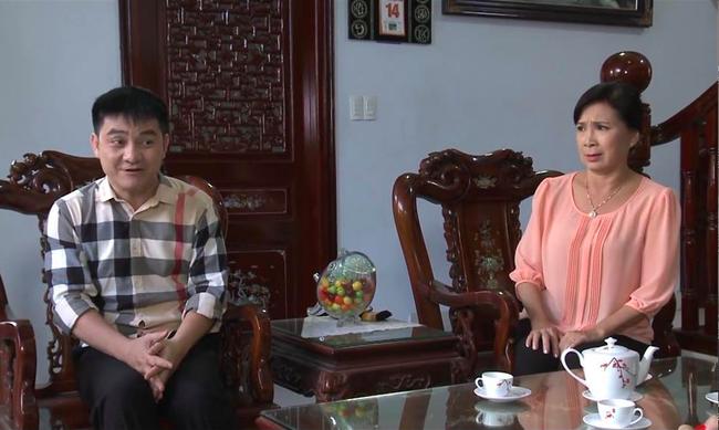 NSƯT Kim Xuân chia sẻ câu chuyện ấm lòng về những người dân chân chất dành tình cảm thực sự đến Anh Vũ - Ảnh 1.