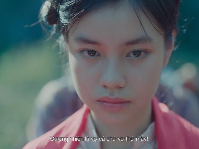 Sốc với cảnh nóng húp lòng đỏ trứng gà trên... bụng nữ diễn viên trong phim của Maya nói về phụ nữ Việt thời xưa - Ảnh 10.