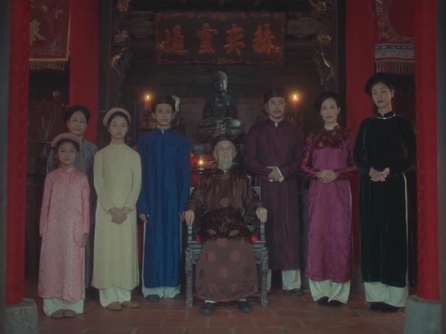 Sốc với cảnh nóng húp lòng đỏ trứng gà trên... bụng nữ diễn viên trong phim của Maya nói về phụ nữ Việt thời xưa - Ảnh 9.