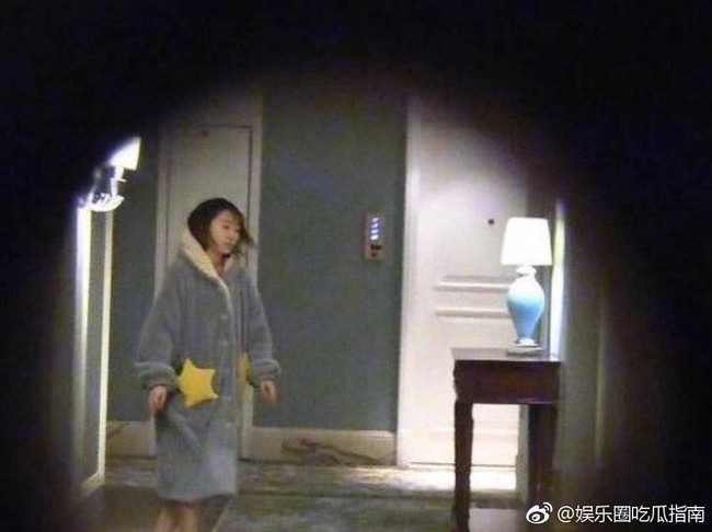 Drama ngoại tình hot nhất Cbiz: Không có bà cả, tiểu tam mặc sẵn đồ ngủ chờ sao nam Hoa Thiên Cốt quay phim về - Ảnh 1.