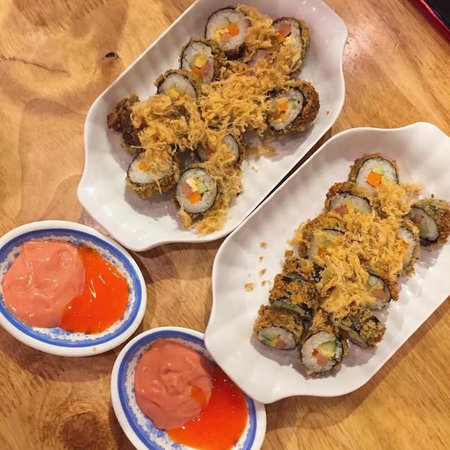 Điểm mặt 6 món ăn mùa hè được chị em văn phòng Sài Gòn sủng ái, gọi thả ga vẫn không lo cháy túi - Ảnh 2.
