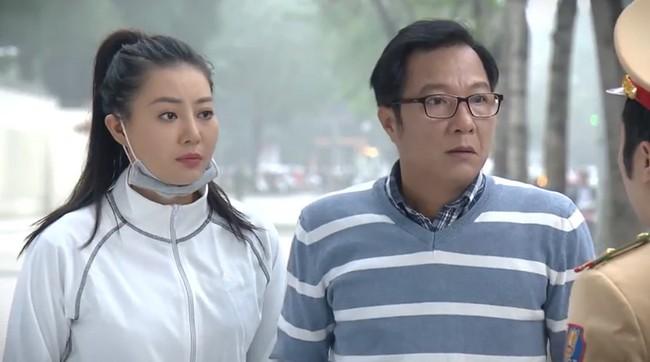 Nàng dâu order - phim Việt có cách biệt tuổi tác khủng nhất: Nữ chính hơn nam chính 8 tuổi, bố nam chính yêu người đáng tuổi con mình - Ảnh 6.