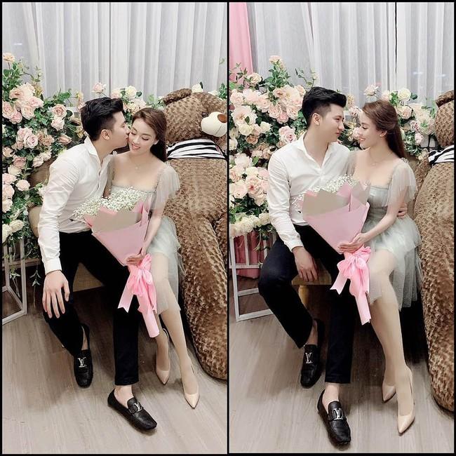Chia tay con trai nghệ sĩ Hương Dung, nữ giảng viên xinh đẹp được bạn trai mới cưng chiều như thế này - Ảnh 3.