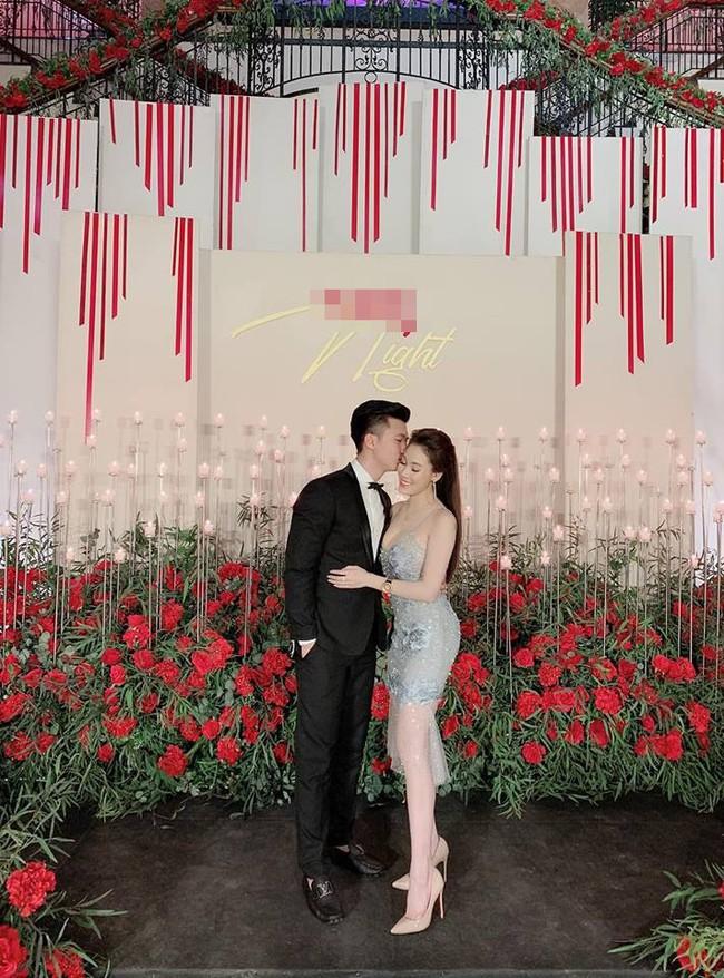 Chia tay con trai nghệ sĩ Hương Dung, nữ giảng viên xinh đẹp được bạn trai mới cưng chiều như thế này - Ảnh 8.