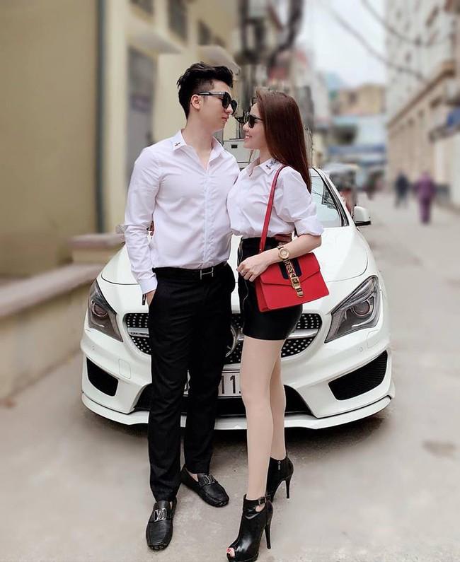 Chia tay con trai nghệ sĩ Hương Dung, nữ giảng viên xinh đẹp được bạn trai mới cưng chiều như thế này - Ảnh 7.