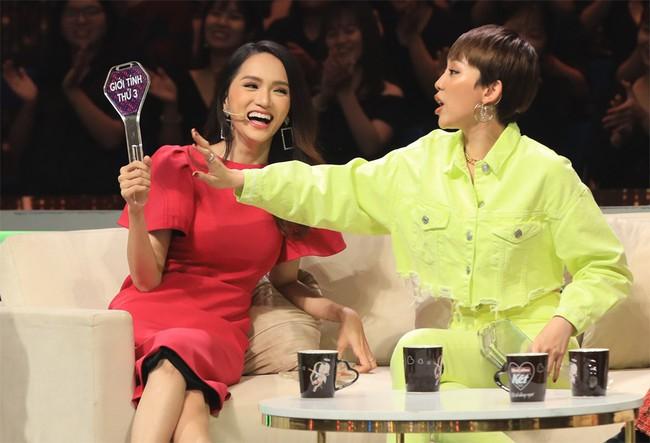 Trấn Thành bất ngờ tiết lộ Tóc Tiên sẽ là nữ chính tiếp theo của Người ấy là ai? - Ảnh 5.