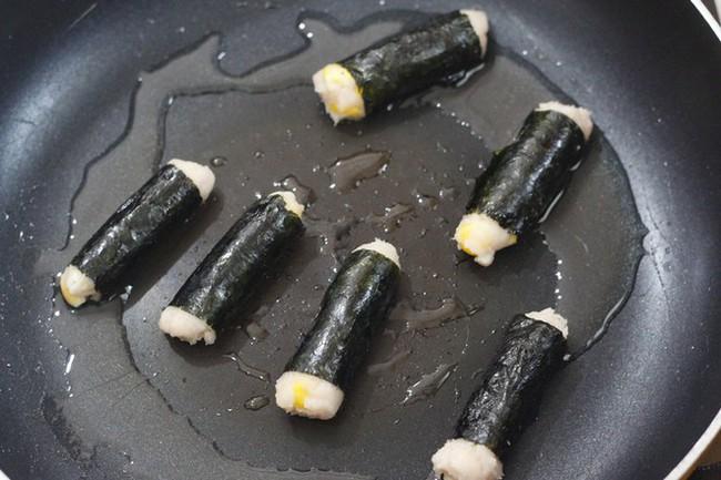 Biến tấu món thịt gà quen thuộc trở nên lạ miệng hơn hẳn chỉ với nguyên liệu quen thuộc này - Ảnh 5.