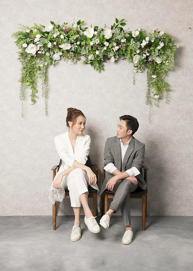 Hết khoe ảnh cưới, Đàm Thu Trang cùng Cường Đô La lại đưa nhau đi trốn cực lãng mạn ngày nghỉ lễ - Ảnh 3.