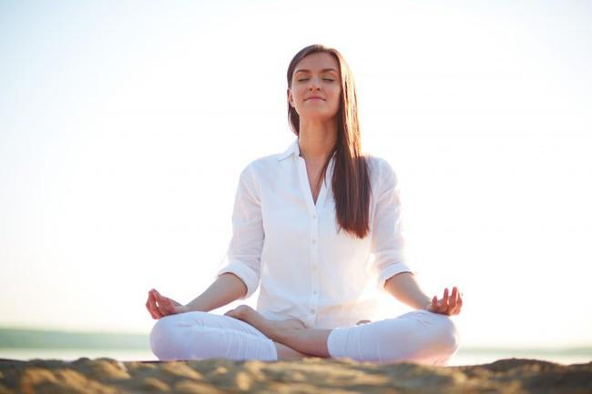 Thiền và những điều bạn cần biết trước khi thực hiện phương pháp này - Ảnh 1.