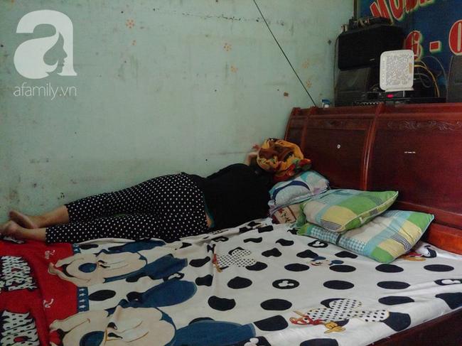 Bé trai 2 tháng tuổi tử vong sau khi tiêm vắc-xin 5 trong 1: Mẹ trẻ khóc ngất, nhịn ăn nhịn uống vì thương nhớ con - Ảnh 3.