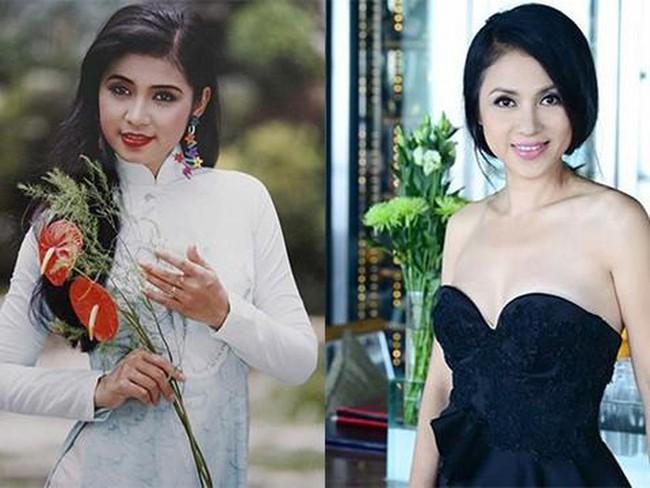 """Việt Trinh: """"Nữ hoàng"""" thập niên 90 từ bỏ danh vọng, làm mẹ đơn thân - Ảnh 4."""