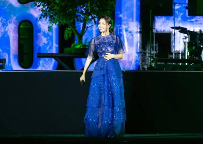 Nghi án ca sĩ Ngọc Anh có bầu với tình trẻ sau 10 năm ly hôn - Ảnh 2.