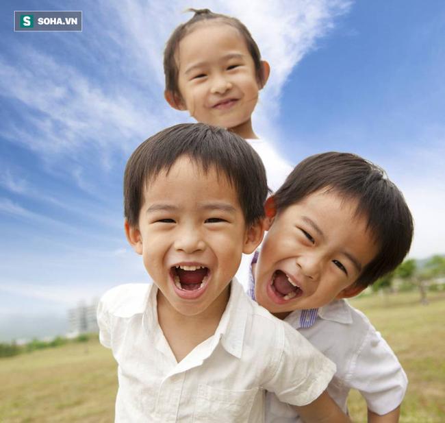 6 bí quyết giúp trẻ Nhật Bản có sức khỏe top đầu thế giới: Cha mẹ Việt Nam nên tham khảo - Ảnh 1.