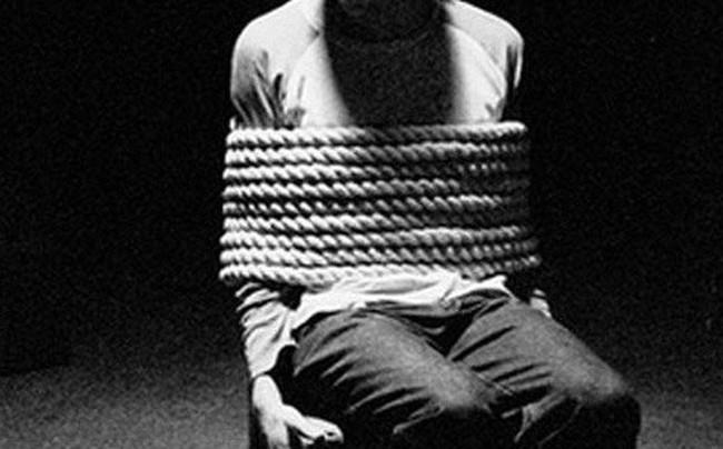Cô gái mang thai 6 tháng tuổi bị bắt cóc, tra tấn khiến thai nhi tử vong ở Sài Gòn - Ảnh 1.