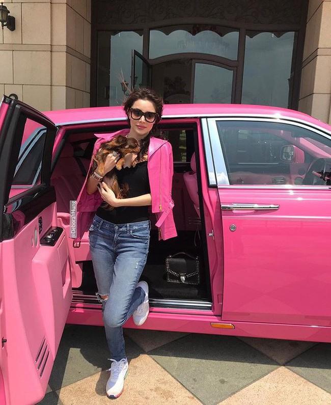 Tỷ phú bất động sản Macau: Sắm một lúc 30 xe Rolls-Royce, mua đứt công ty lớn tặng vợ - Ảnh 18.