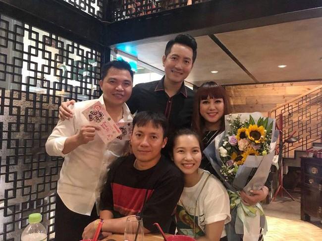 Cuộc sống của rapper Tiến Đạt sau gần nửa năm lấy vợ - Ảnh 2.