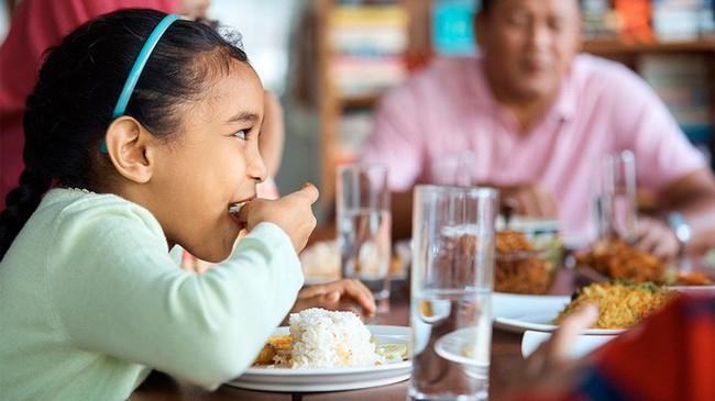 6 bí quyết giúp trẻ Nhật Bản có sức khỏe top đầu thế giới: Cha mẹ Việt Nam nên tham khảo - Ảnh 4.