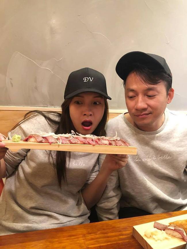 Cuộc sống của rapper Tiến Đạt sau gần nửa năm lấy vợ - Ảnh 7.