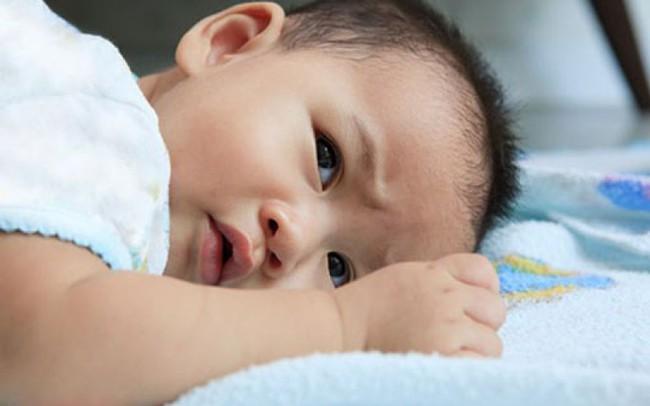 Cả một loạt ảnh hưởng vô cùng tiêu cực khi trẻ ngủ không đủ giấc mà các mẹ chưa chắc đã biết đến - Ảnh 1.