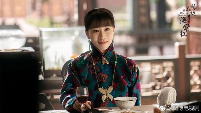Xa Thi Mạn đẹp mặn mà thế này mà Huỳnh Hiểu Minh lại bỏ rơi để yêu... 1 người đàn ông khác - Ảnh 6.