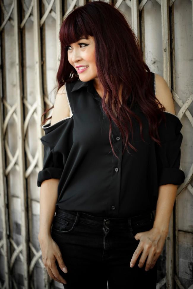 Vừa tiết lộ 14 năm làm mẹ đơn thân, Phương Thanh bất ngờ khoe giọng cao chót vót trong ca khúc mới - Ảnh 5.