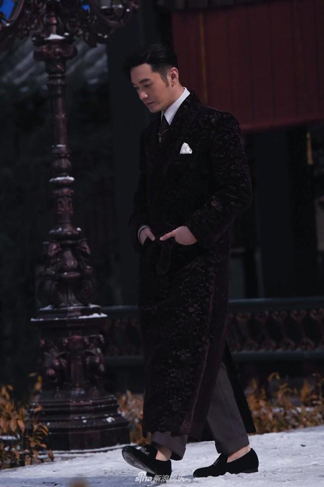 Xa Thi Mạn đẹp mặn mà thế này mà Huỳnh Hiểu Minh lại bỏ rơi để yêu... 1 người đàn ông khác - Ảnh 10.