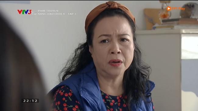 Nàng dâu order: Câu nói hay nhất phim đã thuộc về mẹ đẻ Lan Phương, phàm là đàn bà đều phải nhớ lấy mà gối đầu giường - Ảnh 2.