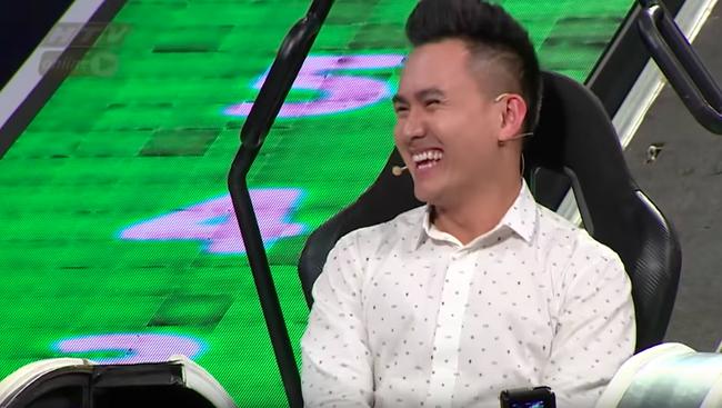 Con trai kỹ sư của Hoài Linh thi Nhanh như chớp, Trường Giang ưu ái ra mặt khiến bạn cùng chơi bức xúc - Ảnh 6.