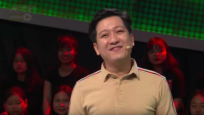 Con trai kỹ sư của Hoài Linh thi Nhanh như chớp, Trường Giang ưu ái ra mặt khiến bạn cùng chơi bức xúc - Ảnh 5.