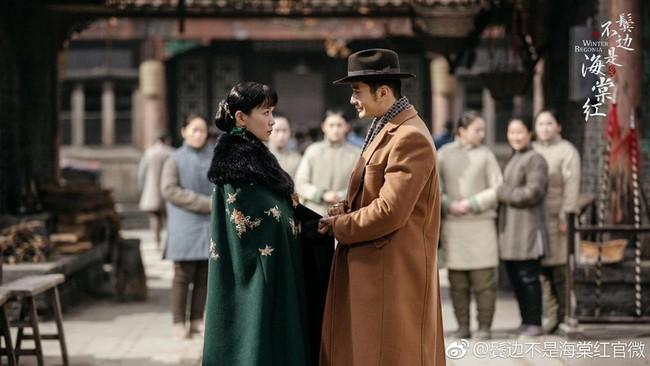 Xa Thi Mạn đẹp mặn mà thế này mà Huỳnh Hiểu Minh lại bỏ rơi để yêu... 1 người đàn ông khác - Ảnh 12.