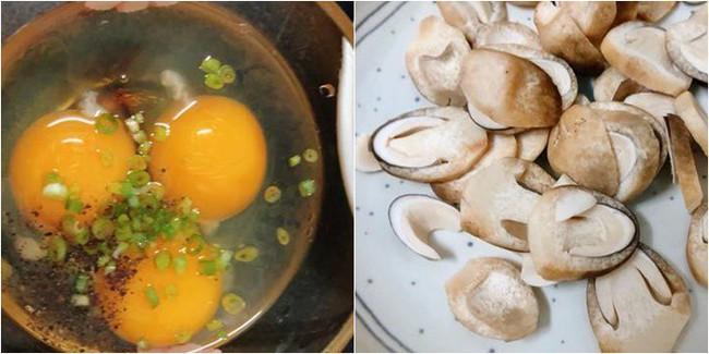2 món trứng làm nhanh ăn ngon cho bữa tối thêm phong phú - Ảnh 4.