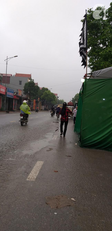 Vụ nữ sinh lớp 12 nhảy cầu tự tử, nghi bị hiếp dâm ở Bắc Ninh: Chủ nhà nghỉ nói đôi nam nữ say xỉn nên cho thuê phòng - Ảnh 5.