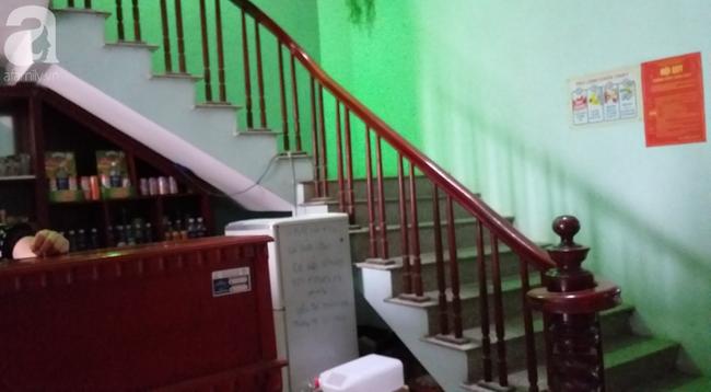 Vụ nữ sinh lớp 12 nhảy cầu tự tử, nghi bị hiếp dâm ở Bắc Ninh: Chủ nhà nghỉ nói đôi nam nữ say xỉn nên cho thuê phòng - Ảnh 2.